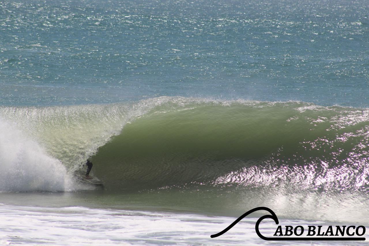 Cabo Blanco Surfing Co